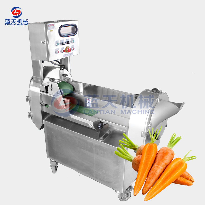 Carrot Slicer Machine
