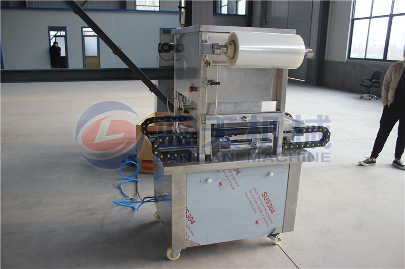 The packaging machine for sale has excellent performance and simple operation.