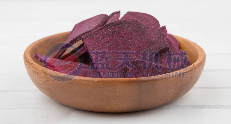 Our beetroot dryer machine keeps materials edible value edible value